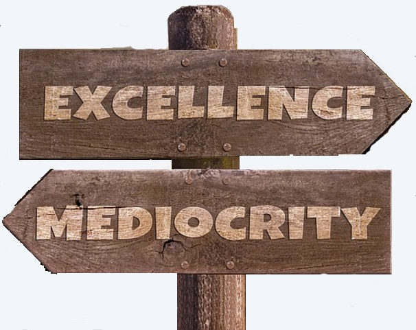 Motivation en entreprise par l'excellence