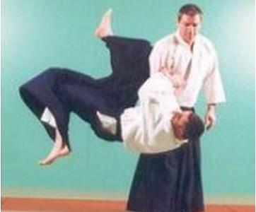 Le lacher prise dans les arts martiaux